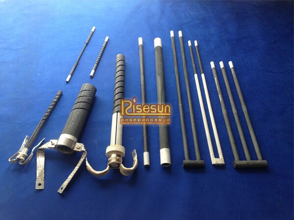 Hotbar SiC Heating Elements