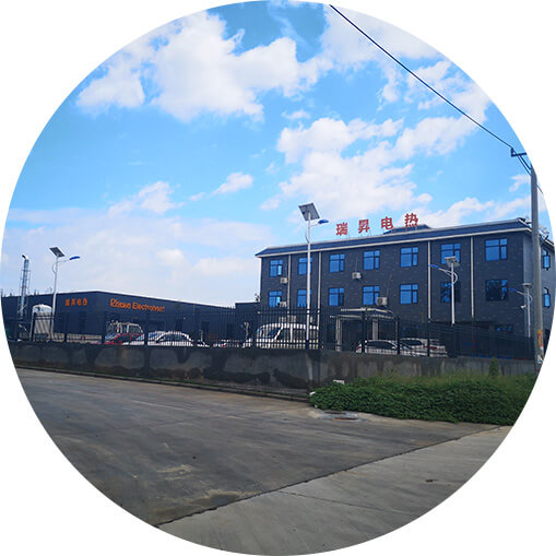 Zhengzhou Riseusn Materials Tech Co., Ltd.